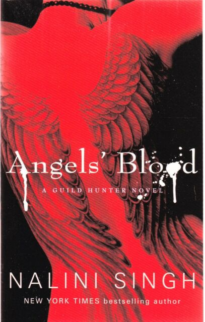 Image result for angels blood