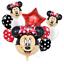 DISNEY-Mickey-Minnie-Mouse-Compleanno-Decorazioni-Stagnola-Palloncini-Lattice-Baby-Shower miniatura 12