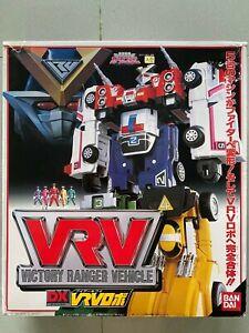 DX-Chogokin-VRV-Robo-Power-Rangers-Megazord-Carranger