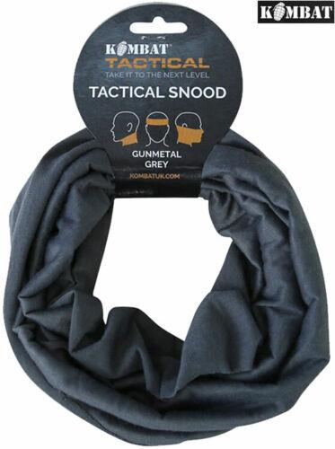Militaire Combat Snood Head Wrap Scarf Balaclava Cadet Neck Warmer Kombat armée