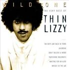 Wild One (Very Best Of) by Thin Lizzy (CD, Jan-1996, Vertigo (Germany))
