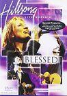 Hillsong Blessed 9320428001931 DVD Region 2