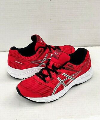 asics gelcontend 5 big kid unisex casual running shoes