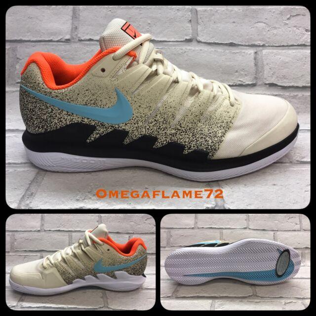 huge discount 80e41 a97c7 Nike Zoom Vapor X Tour Clay, AA8021-200, UK 9, EU 44