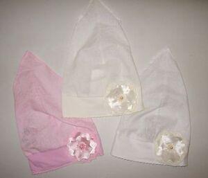 Bexa Baby Bandana Für Mädchen Gr.44,47 Und 50 Neu Diversifizierte Neueste Designs Hüte & Mützen Kleidung, Schuhe & Accessoires