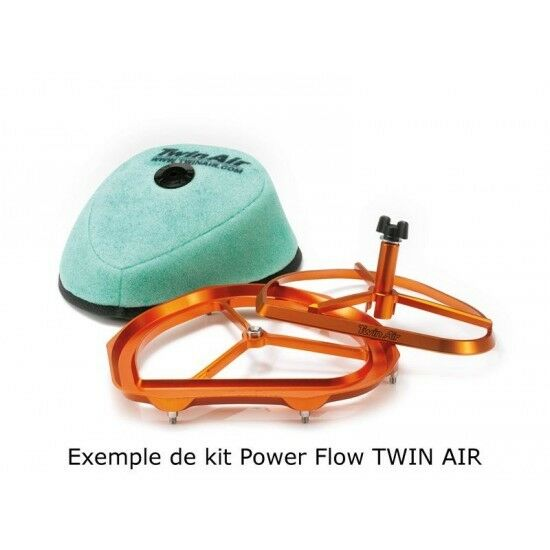 Kit energía flow yamaha yz250/450-f Twin air 152219C