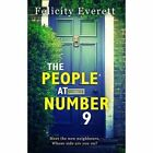 The People at Number 9 by Felicity Everett (Hardback, 2017)