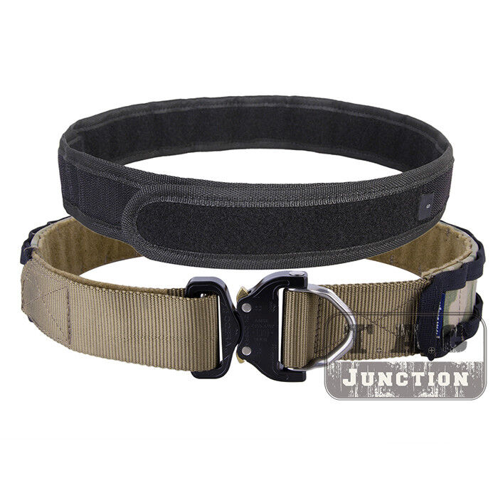 Emerson Tactical Cobra 1.75  & 2  Inner Outer Rigger Combat Patrol Duty Belt MC