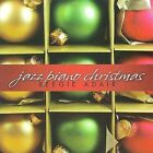 Jazz Piano Christmas by Beegie Adair (CD, Aug-2008, Green Hill Productions)
