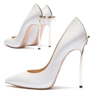 Weiße Spitze Damen Pumps günstig kaufen | eBay