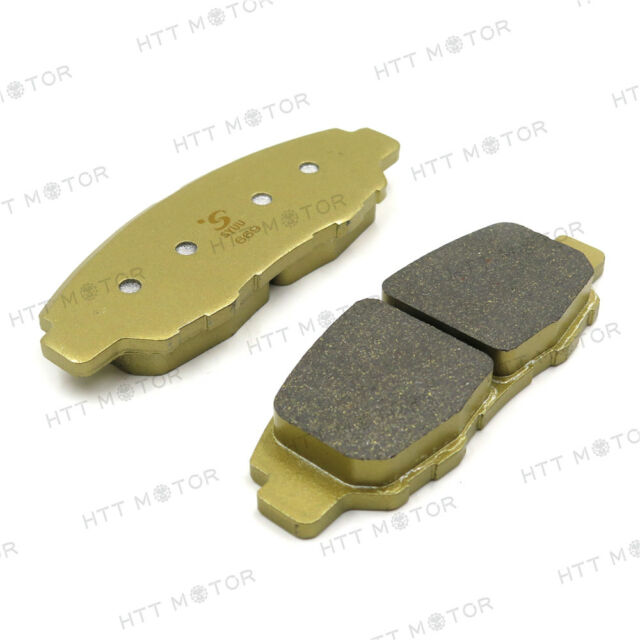 HTTMT Disc Brake Pad Set For CAN-AM-FA617