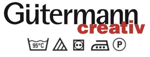 1//3//5 Black 800 Gutermann Sew All Thread All Purpose Sewing Thread 100m Reels
