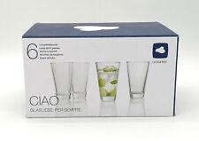 Artikelbild Leonardo 012674  Longdrinkbecher Ciao / 1 Glas
