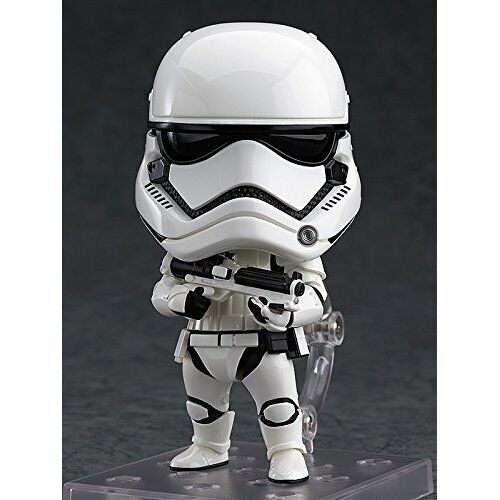 Good Smile Nendoroid Star Wars The Force Awakens First Order Stormtrooper Figure
