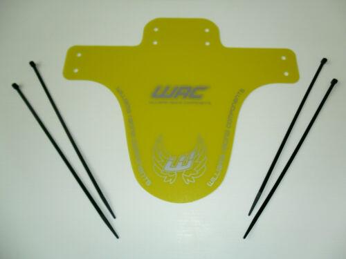 mtb freeride downhill Parafango Marsh PVC anteriore o posteriore per bici
