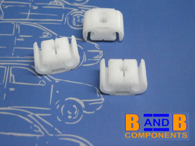 Original VW Brake Pipe Line Holder Retainer 701611767B