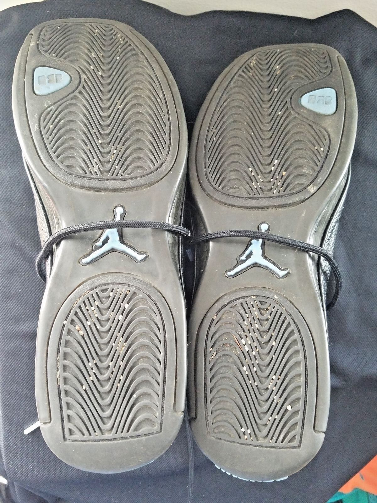 8fa9307467 Air Jordan .5 Carbon Nike Sneakers Black Size 9.5. Beautiful Beautiful  Beautiful Condition!