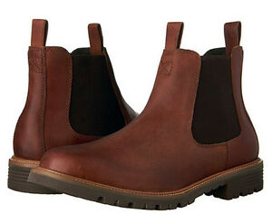 Cole-Haan-Mens-Grantland-Chelsea-Pull-On-Business-Casual-Ankle-Boots-Dress-Shoes