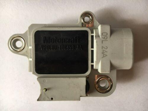 YF1U-10C359-AA  F797 NEW FORD MOTORCRAFT 4G SERIES REGULATOR VP6L8U-10C359-AA