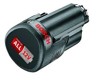 Bateria-Recargable-de-12-V-de-litio-con-2-5-Ah-de-Capacidad-Bosch-Power-4all