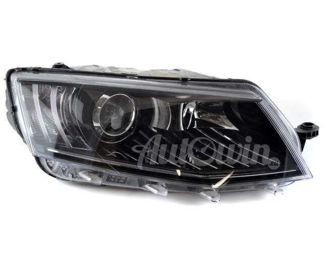 enlaces intermitente exterior LED OEM Original skoda Octavia 1z superb 3t