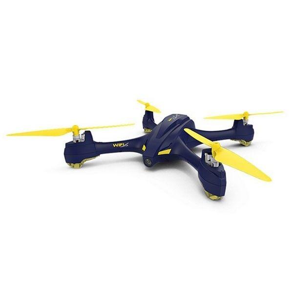 Hubsan H507A X4 X4 X4 Star Pro Caméra Wifi FPV GPS ONE-clés retour Selfie Drone C7V6 10f3c8