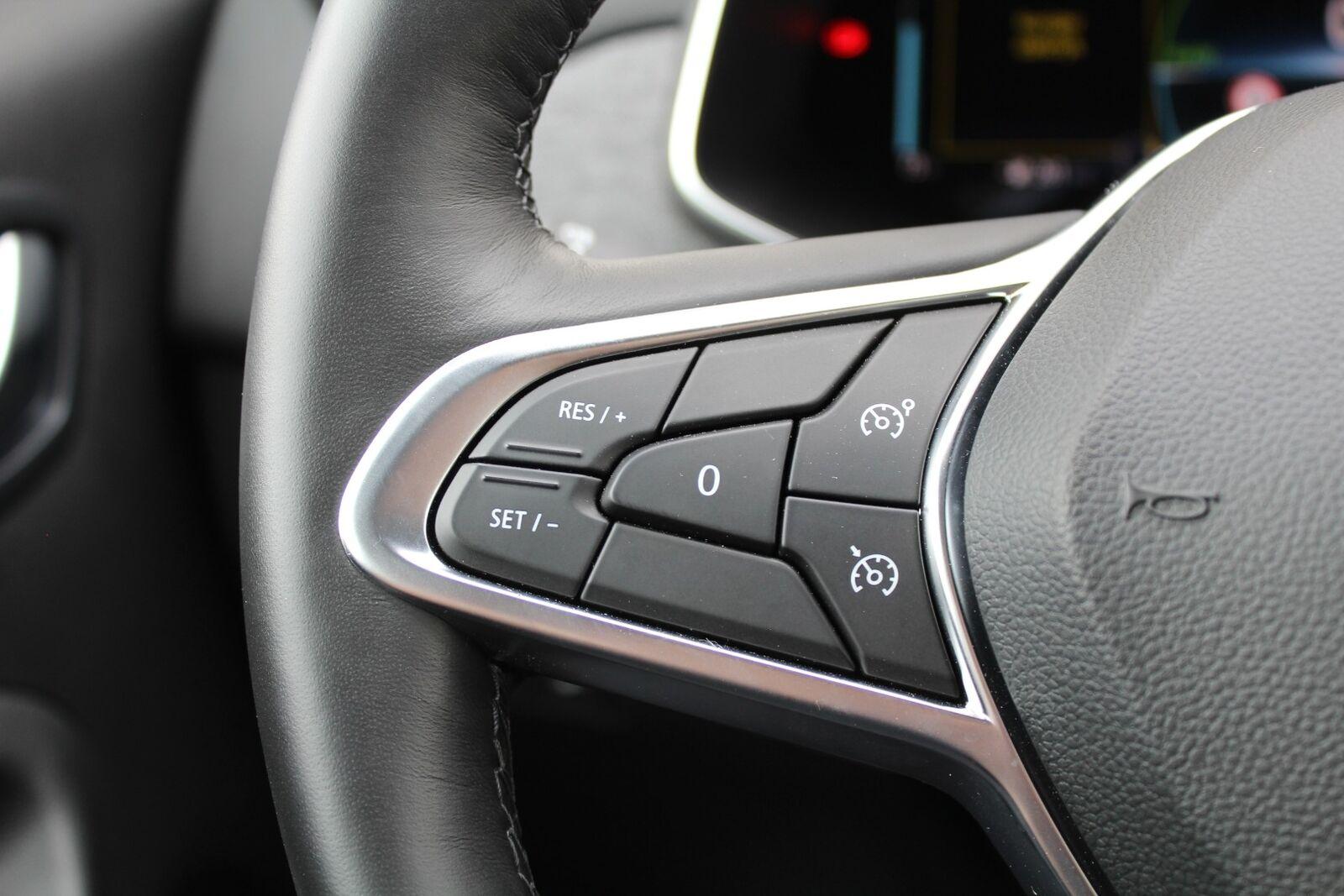 Renault Zoe  Intens - billede 13