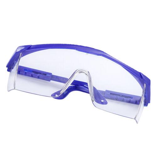 Winddichte Fahrradbrille Outdoor Sonnenbrille Lab Safety Eyewear Staubdichte