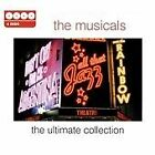 The Musicals - the Ultimate Collection, Various Artists, Good CD