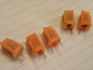 5 pcs Toko moulé Bobine Radio MC111 2.5 T E516HNS-100030 transformateur MC111 CN37-afficher le titre d`origine NPegc0hL-07155537-171793939