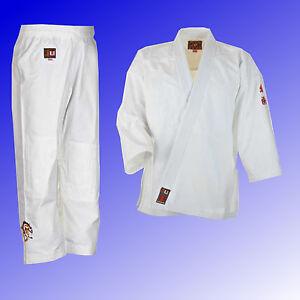 Ju-Jutsu-SV-Anzug-Judoanzug-to-start-Aikidoanzug-Kinder-Ju-Sports-Gr-100-170