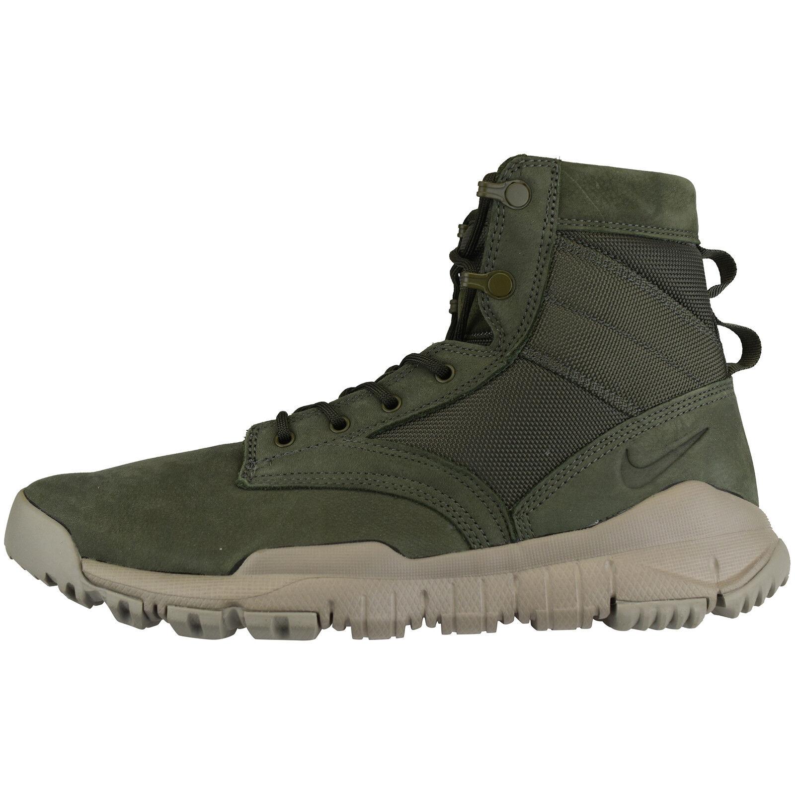 Nike SFB 6   NSW Leather 862507-300 Lifestyle Sneaker Freizeitschuhe