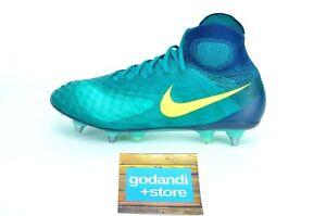 best service e3187 3b4a0 Image is loading Nike-Magista-Obra-II-2-SG-Pro-Sz-