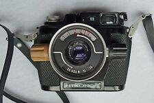 NIKON CALYPSO NIKONOS II Underwater Camera Nikkor 35mm f2.5 Lens