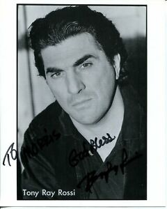 Tony-Ray-Rossi-Find-Me-Guilty-Donnie-Brasco-The-Sopranos-Signed-Autograph-Photo