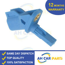 ABS Sensor fits FORD KUGA Mk2 Rear Left or Right 2.0 2.0D 2013 on Wheel Speed