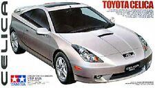 Tamiya 24215 1/24 Scale Model Sport Car Kit Toyota Celica T230 ZZT231