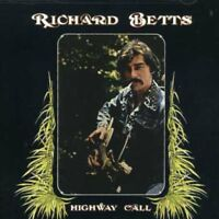 Dickey Betts - Highway Call [new Cd] on Sale