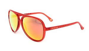 a42deaba8f Michael Kors Brynn M2938S Women s Red Studded Sunglasses 0165