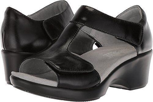Alegria donna Riki  Heeled Sandal- -  (7-7.5 US)- Pick SZ Coloree.