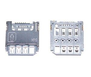 Original Samsung SM-G318H Galaxy Trend 2 Lite Kartenleser Sim Card Reader