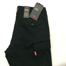 Levi S Carrier Stretch Cargo Pants Size 40 X 30 For Sale Online Ebay