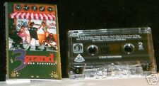 3 Grand 3 Bad Brothers 14 song CASSETTE TAPE   three