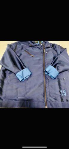 Fancy Fenty Blazer Jacket