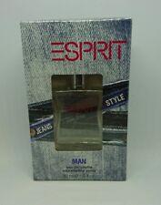 Esprit Jeans Style man Eau De Toilette 50 Ml günstig kaufen | eBay