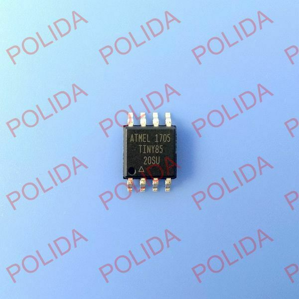 NEW SOP-8 ATTINY85-20SU Tiny85-20SU CHIP IC