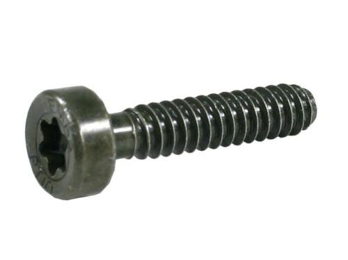 Schraube 5mm x 24mm für Griffrohr passend für Stihl 019T MS 190T MS190T