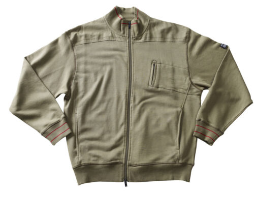 Mascot Workwear Chania Zipped Sweatshirt