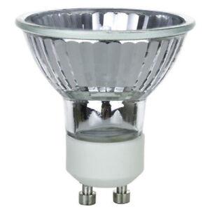 Sunlite 03232-SU Halogen MR16 Mini Reflector Bulb 35W MR16/CG/GU10/F<wbr/>L-6 Pack