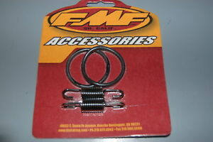 FMF Racing O-Ring And Spring Kit #11309 Sold As A Kit KX80//100 91-97
